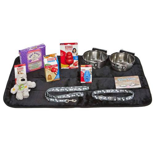 Puppy Starter Kit Items - Leaderpetsupply.com