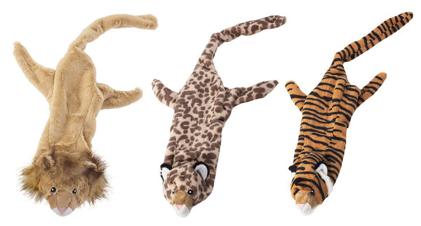 Ethical Products Spot Regular Skinneeez Jungle Series Jungle Cat Assorted