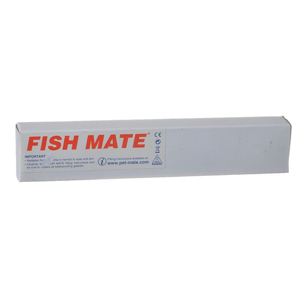 Fish Mate Pressure Filter Replacement UV Bulb
