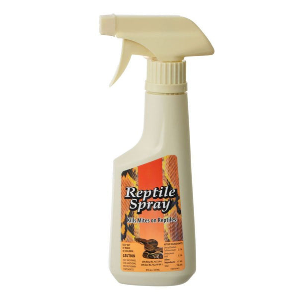 Natural Chemistry Reptile Spray - Kills Mites on Reptiles.