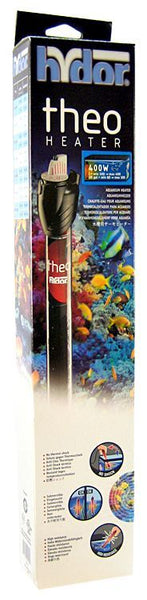 Hydor Theo Heater - Submersible Aquarium Heater