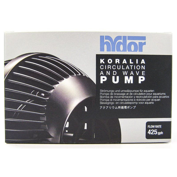 Hydor Koralia Circulation & Wave Pump