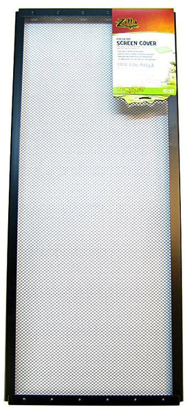 Zilla Fresh Air Fine Mesh Screen Cover.