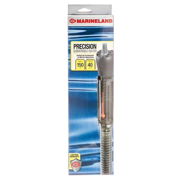 Marineland Precision Submersible Aquarium Heater