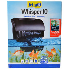 Tetra Whisper IQ Power Filter