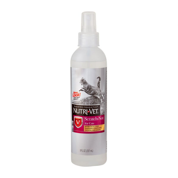 Nutri-Vet Scratch-Not Spray for Cats