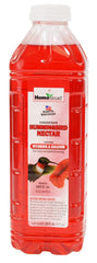 Homestead Hummingbird Red Liquid Nectar Sugar Concentrate