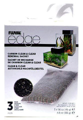 Fluval Edge Carbon Replacement Filter Media