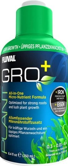 Fluval Plant Micro Nutrients Plant Care