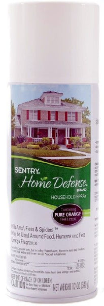 Sentry Home Defense Indoor Flea Spray