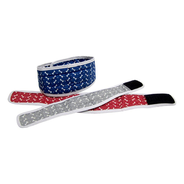 Cooling Collars for Dogs.
