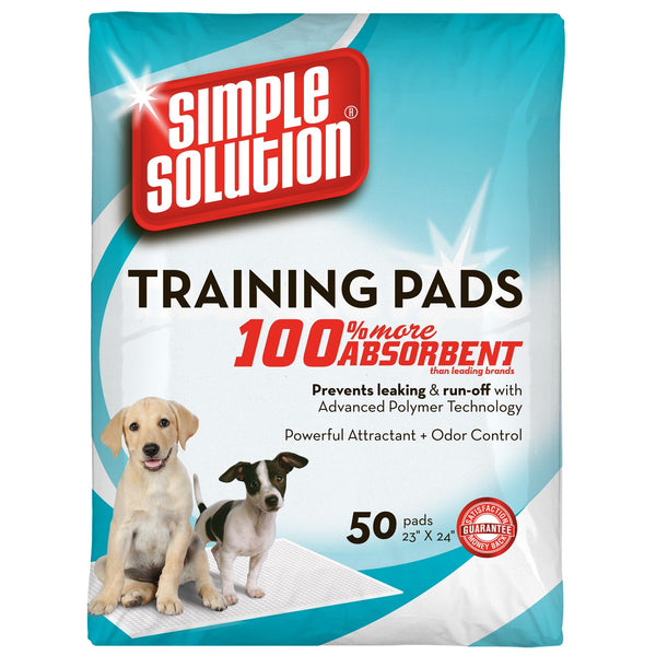 Bramton Simple Solution Original Training Pads 50ct.