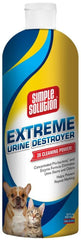 Simple Solution Extreme Urine Destroyer 32 oz.