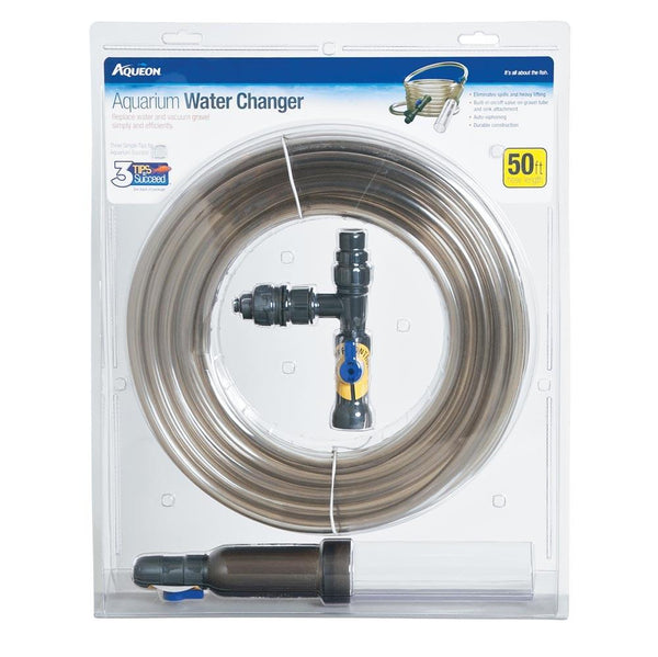 Aqueon Aquarium Water Changer 50ft.