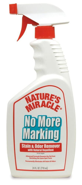 Natures Miracle No More Marking Trigger Spray 24oz