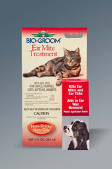 Bio-Groom Ear Mite Treatment 1oz.