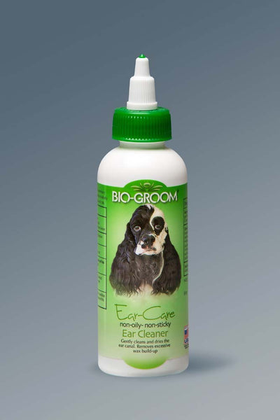 Bio-Groom Ear Care Ear Cleaner 4oz.