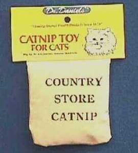Dr. Daniels' Country Store Catnip Toy Case of 12