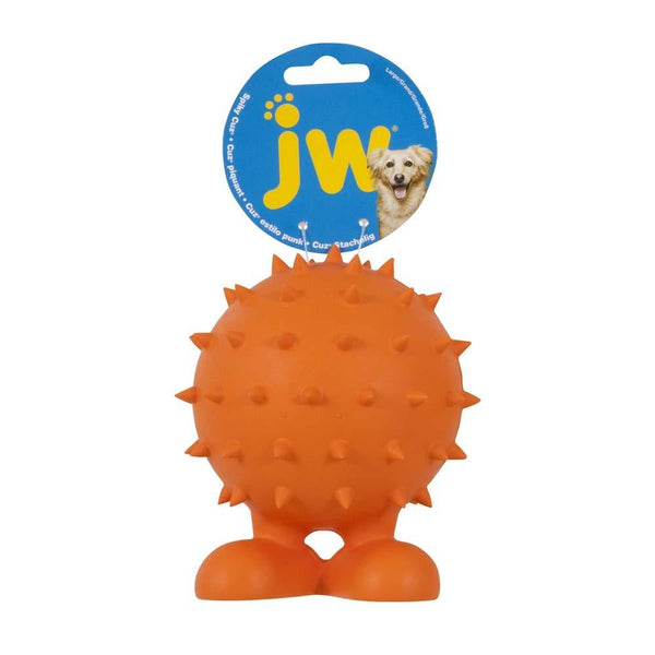 JW Pet Spiky Cuz Large Assorted - Dog - JW Products - Leaderpetsupply.com