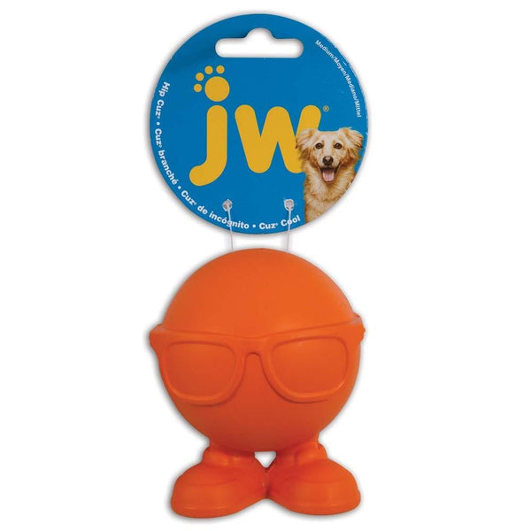 JW Pet Hipster Cuz Medium Assorted - Dog - JW Products - Leaderpetsupply.com