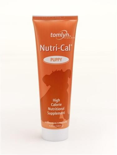 Tomlyn Nutrical Puppy 4.25oz