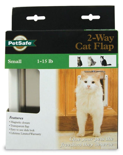 PetSafe Lockable Cat Flap.