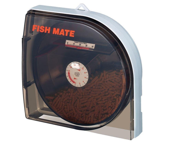 Ani Mate Fish Mate Pond Fish Feeder P21.