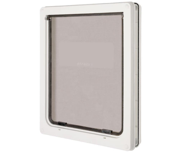 Ani Mate Dog Mate Dog Door White Large.