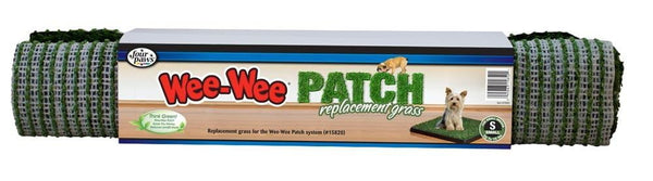Four Paws Wee-Wee Patch Replacement Mat 19X19 12ea