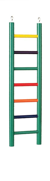 Prevue Pet Products Carpenter Creations Ladder 7 Rung.