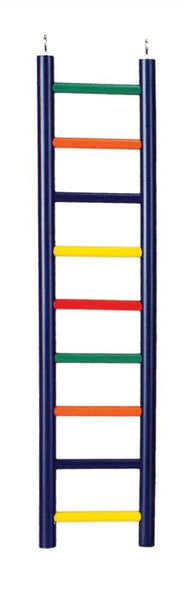 Prevue Pet Products Carpenter Creations Ladder 9 Rung.