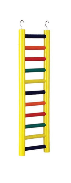 Prevue Pet Products Carpenter Creations Ladder 11 Rung.