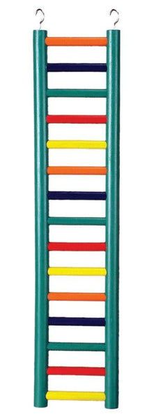 Prevue Pet Products Carpenter Creations Ladder 15 Rung