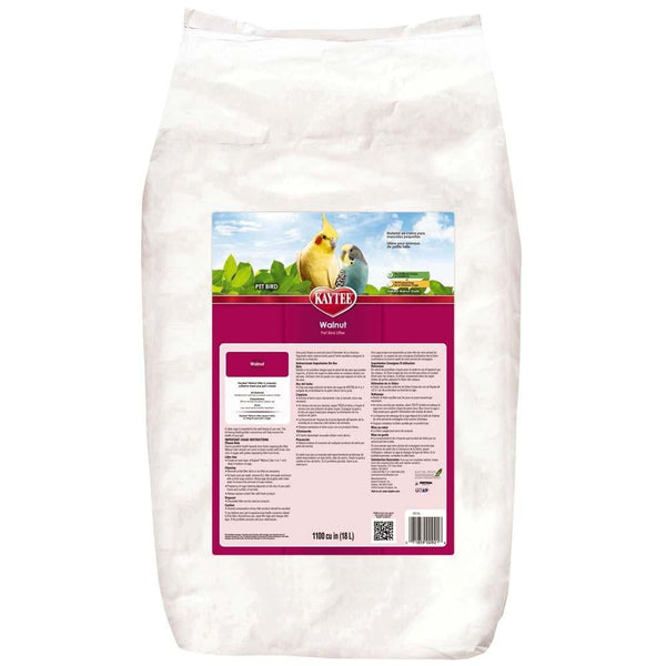 Kaytee Walnut Bedding 25lb.