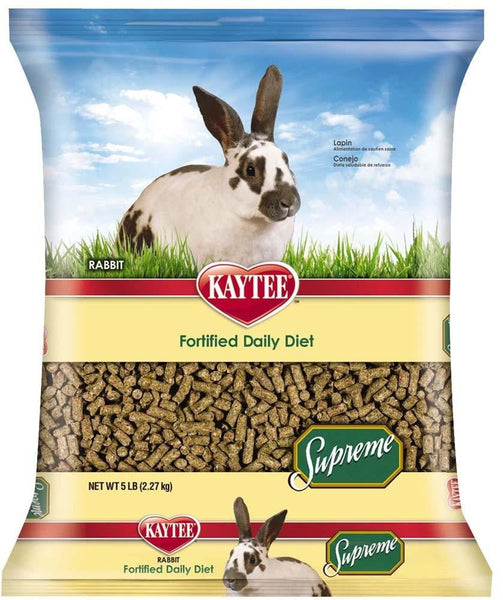 Kaytee Supreme Rabbit 5lb.