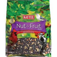 Kaytee Nut And Fruit Stand Up 5lb.