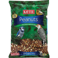 Kaytee Peanuts For Wild Birds 5lb