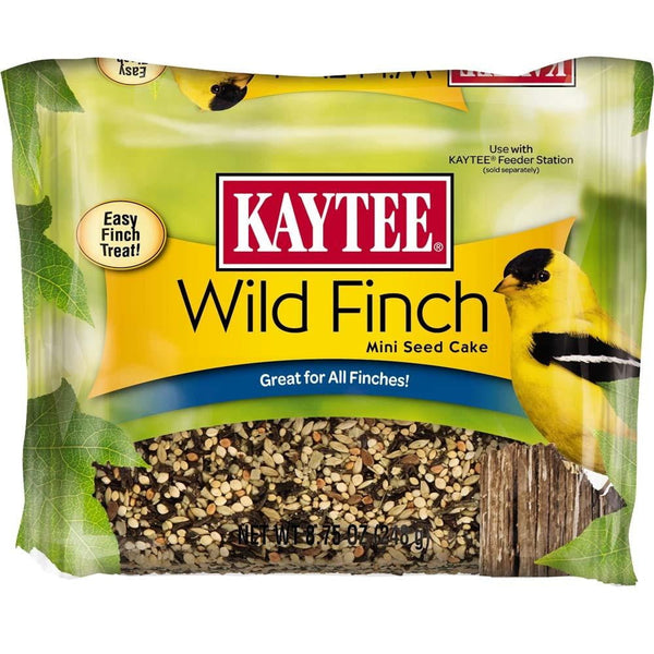 Kaytee Wild Finch Mini Cake 8.75oz.