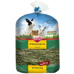 Kaytee Wafer Cut Hay 60oz.