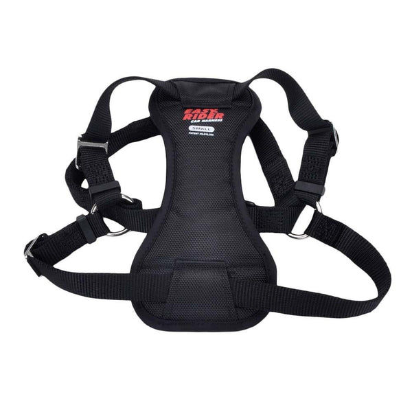 Coastal Easy Rider Adjustable Car Harness Black Small