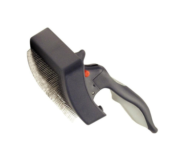 Coastal Evolution Dog Self-Cleaning Slicker Brush X-Small