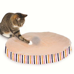 Turbo Random Roller™ Cat Toy-1-Pk.
