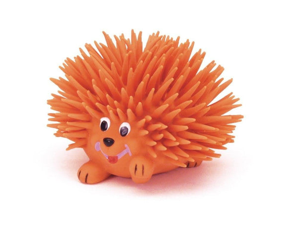 Coastal Rascals Latex Toy Hedge Hog 3in.