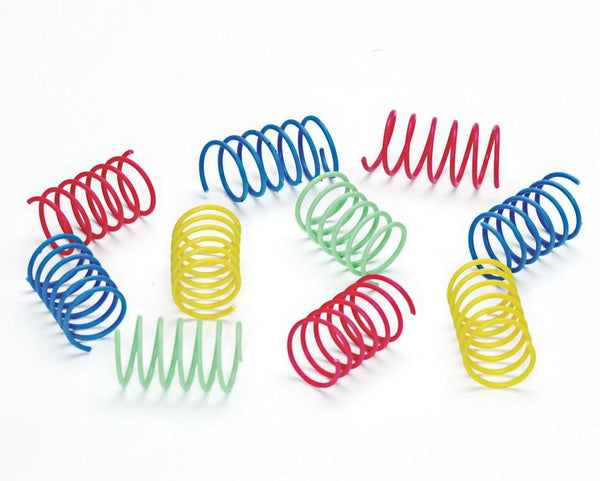 Ethical Products Spot Colorful Springs Wide 10pk.