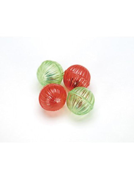 Ethical Products Spot Shimmer Balls 4pk.