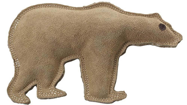 Ethical Products Spot Dura-Fused Leather Bear Large