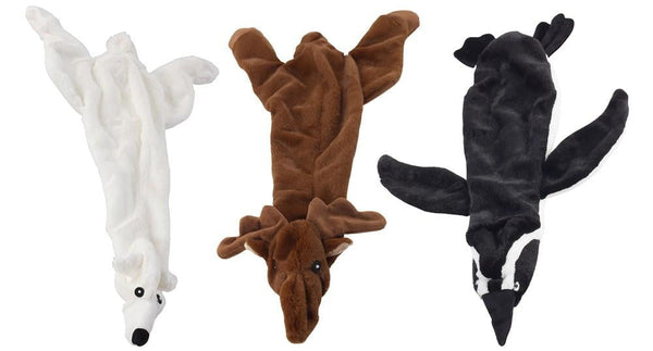 Ethical Products Spot Mini Skinneeez Arctic Series Assorted.
