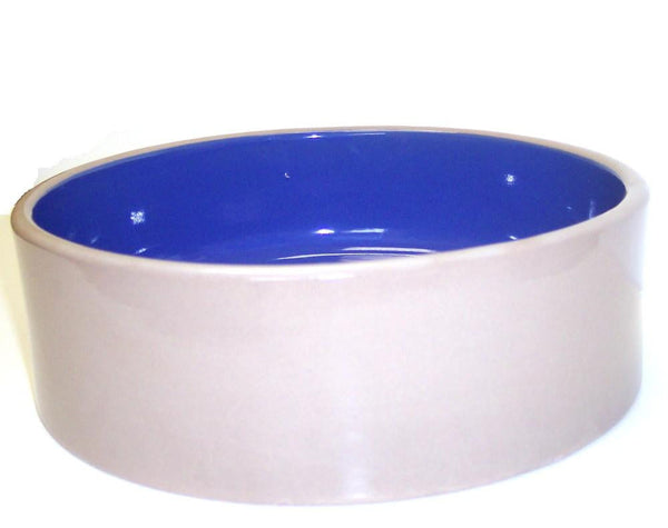 Ethical Products Spot Standard Crock Dog Dish 9in.