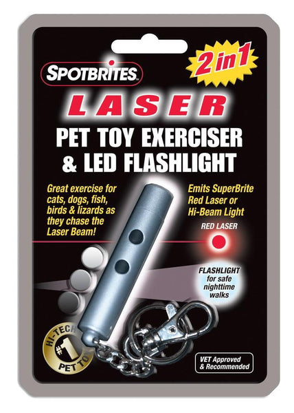 Ethical Products Spot Pet Laser Original 2 in 1.
