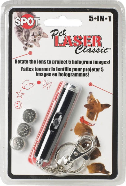 Ethical Products Spot Pet Laser Classic 5-in-1.